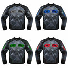 Icon Mens Overlord Reaver Textile Motorcycle Jacket - Sizes SM-4XL, All Colors