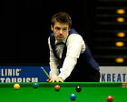MICHAEL HOLT 01 (SNOOKER) PHOTO PRINT