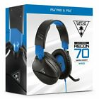 Turtle Beach Ear Force Recon 50P Headset for Sony PlayStation PS4 Gaming NEW