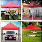 Removable 9.5 x 9.5' Canopy Wedding Outdoor Tent Event Yard Garden Picnic