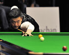 TIAN PENGFEI 07 (SNOOKER) PHOTO PRINT