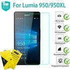 EXPLOSION PROOF TEMPERED GLASS SCREEN PROTECTOR FILM FOR NOKIA LUMIA 950 / 950XL