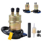 New 12v 60 LPH Fuel Pump Replace for Kawasaki Mule 3020 3010 3000 2510 2520 1000
