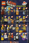 LEGO 71004 SERIES 12 LEGO MOVIE MINIFIGURES BRAND NEW PICK THE FIGURE YOU WANT