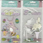 U CHOOSE  Jolee's EASTER WHIMSEY EASTER  3D Stickers