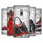 HEAD CASE DESIGNS FASHION COLLAGE RUCKSEITE HÜLLE FÜR ONEPLUS 2 TWO