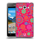 HEAD CASE DESIGNS PSYCHEDELISCH PAISLEYMUSTER BACK COVER FÜR HUAWEI ASCEND Y530