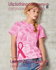 Colortone Awareness T-Shirt - Womens tops - Sizes S M L XL 2XL