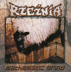 RZEZNIA - Mathematic Grind (Screaming Afterbirth/Nasum/Repulsion/Sore Throat)
