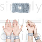 Anti Nausea Morning Sickness Motion Travel Sick Wrist Band Bands Car Sea Plane