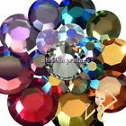 360 pcs. SWAROVSKI HOTFIX Crystal Rhinestones U-Pick 12ss 2028 2.5 gross 3.2mm