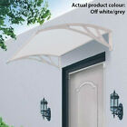 Best Shelters - Door Canopy Roof Shelter Awning Shade Rain Cover Review