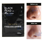 Face Mask Pore Cleansing Black Head Strip Nose PILATEN BLACKHEAD REMOVER NEW