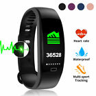 Bluetooth Wireless Speaker FM Stereo Portable Shockproof For SmartPhone Tablet