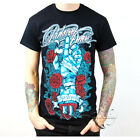 Parkway Drive Take My Hand Men's S/S Black Cotton T-Shirt Top Tee S - 2XL