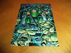 1992 Marvel Masterpieces Base Cards 42 43 44 45 46 47 48 49 51 52 53 54 55 56 57
