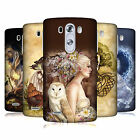 OFFICIAL SELINA FENECH FANTASY HARD BACK CASE FOR LG PHONES 1