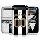 CUSTOM PERSONALISED NEWCASTLE UNITED FC TEMPLATES CASE FOR BLACKBERRY PHONES
