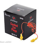 Proforce EP05 Silicone Corded Ear Plugs SNR 24dB Earplugs Defenders Snoring Aid