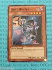 Snipe Hunter SDDC-EN018 Common Yu-Gi-Oh Card Mint 1st Edition New
