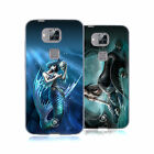 OFFICIAL ANNE STOKES MERMAIDS SOFT GEL CASE FOR HUAWEI PHONES 2
