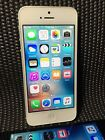 Apple iPhone 5 (16GB) (T-Mobile) White/Black - Works 100%/Free Ship/Case Bundle!