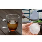 4pc Whiskey Silicone Ice Cube Ball Maker Mold Sphere Mould Round Brick Party Bar