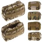 Canvas Bag Outdoor Travel Army Military Portable Toiletry Durable Camping Bags