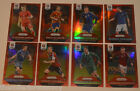 Panini 2016 - Prizm UEFA EURO 2016 France Trading Cards - RED Parallel card