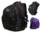 Quality Large Chervi Stars Uni College School Hand Luggage Camping Backpack Bag