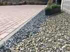 Autumn Rustic Slate Chippings - Buy Direct from our Quarry