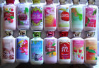 BATH AND BODY WORKS BODY LOTION 8 OZ FULL SIZE YOU CHOOSE Any SCENT