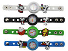 Kids DIY Watch + 11 Snoopy Qute Charms Party Gift