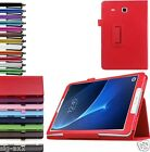 """Smart Flip Leather Stand Case Cover Samsung Galaxy Tab A6 7"""" Inch SM-T280 T285"""