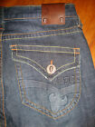 Laguna Beach Phantom Pocket Herren Jeans Crystal Cove  W29 - W40