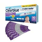 Clearblue Schwangerschaftstest Ovulationstest Digital, duale Anzeige, Advanced