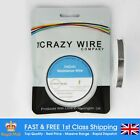 0.17mm (34 AWG) Comp FeCrAl A1 Wire - 62.57 ohms/m