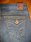 Laguna Beach Phantom Pocket Damen Jeans Crystal Cove  W27 - W31