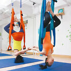 Large Bearing Yoga Swing Sling Hammock Trapeze Fr Joyful Yoga Inversion Tool New