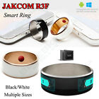 Jakcom R3F TimeR 2 Smart NFC Ring Waterpoof for Android and Windows Mobile Phone