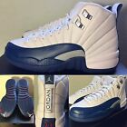 2016 Nike Air Jordan 12 Retro 'French Blue' - 153265 113  **New In Box**