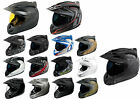 Icon Variant All Sizes & Colors Motorcycle Street Full Face Helmet