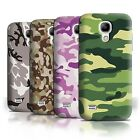 Printed Case for Samsung Galaxy S4 Mini /Camouflage Army Navy Collection