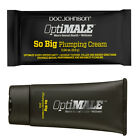 OptiMALE So Big Plumping Cream - All Sizes