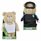 "Ted 2 16"" Explicit Talking Bear For Adults Funny Humour Plush Toy Official Movie"