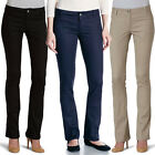 Dickies Girl 1HH Simple Straight Leg Dealer Pants No Pockets Womens Work Uniform