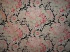 Laura Ashley Tomales Floral fabric by the yard multiple colors
