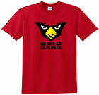 "Arizona Cardinals ""Bird Gang"" NFL jersey T-shirt S-5XL Youth & Adult sizes"
