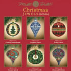 Mill Hill Beaded Christmas Ornament Kits- U CHOOSE STYLE