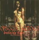 Defining Hate: The Truth Undead * by Obscene Eulogy (CD, 2008, Baphomet)